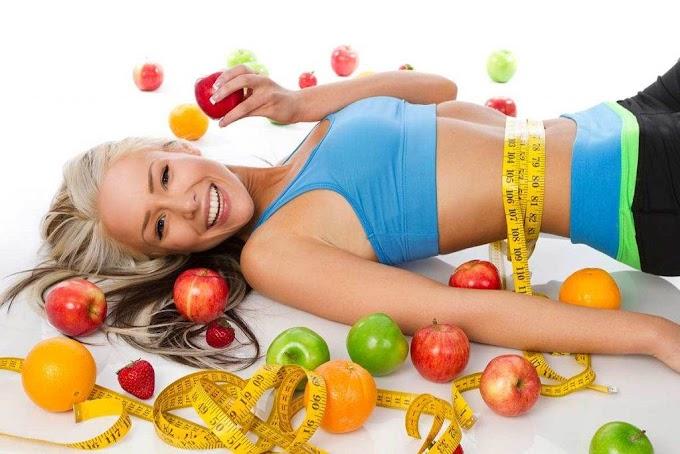 Sağlıklı Diyet Listesi ve Zayıflama