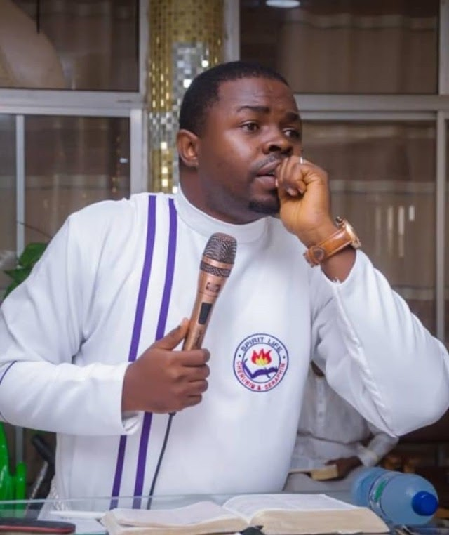 The Guarantee that God answers prayer – Prophet Cheurb Obadare