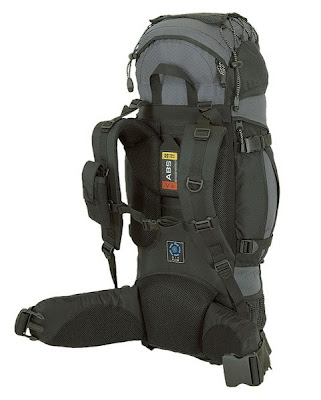 Как выбрать рюкзак туристический для похода