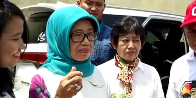 Kisah Cinta Sudjiatmi dan Notomiharjo, Orangtua Presiden Jokowi