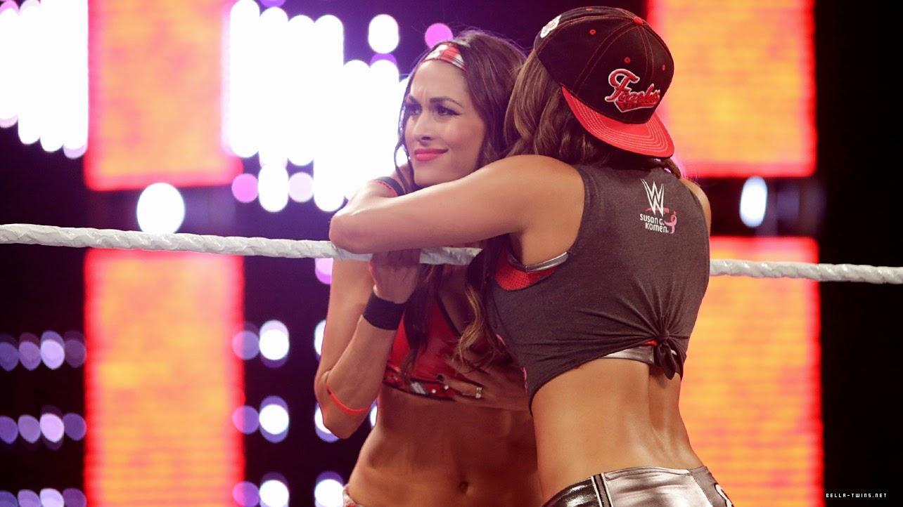 WWE: WRESTLING, RAW, SMACKDOWN, THE DIVAS: Monday Night ...