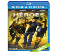 Heroes (2009) Full HD BRRip 1080p Audio Dual Latino/Ingles 5.1