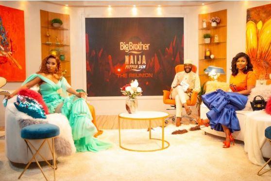 Why I Blocked Tacha On Social Media - Mercy Speaks Up #Arewapublisize