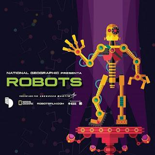 POS ROBOTS en MALOKA