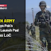 Indian army destroys Pak's terror launch pad across LoC