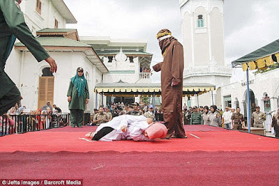 Medieval and barbaric: Implementing Sharia Law in Indonesia's Aceh province