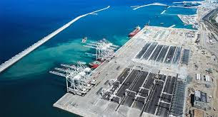 MED 2: a Tangeri la più grande capacità portuale del Mediterraneo