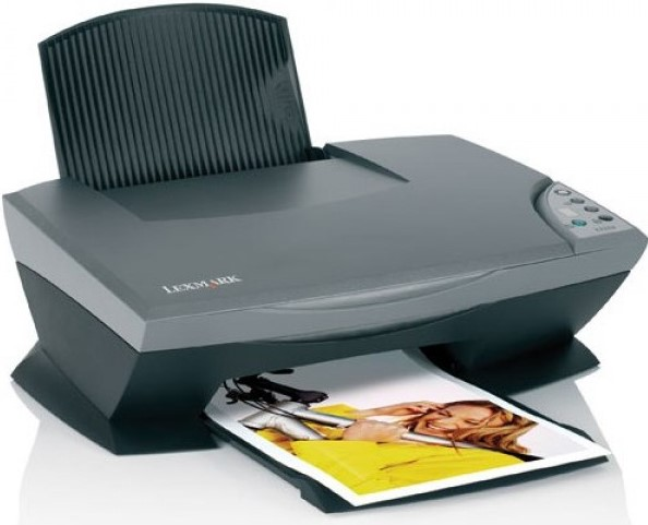 pilote imprimante lexmark x1190 pour windows 7