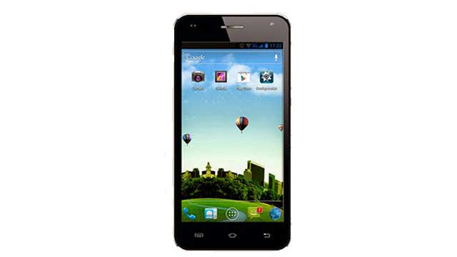 firmware - rom stock Bmobile AX710