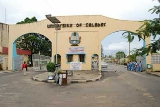 Who will save University of Calabar? By Udom Udo