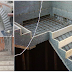 formwork reinforcement stairs