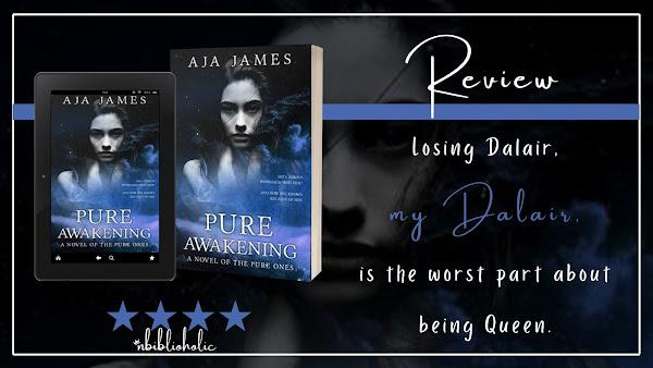 Pure Awakening by Aja James