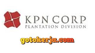 Loker KPN Plantation