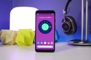 Android 11 alacak cihazlar