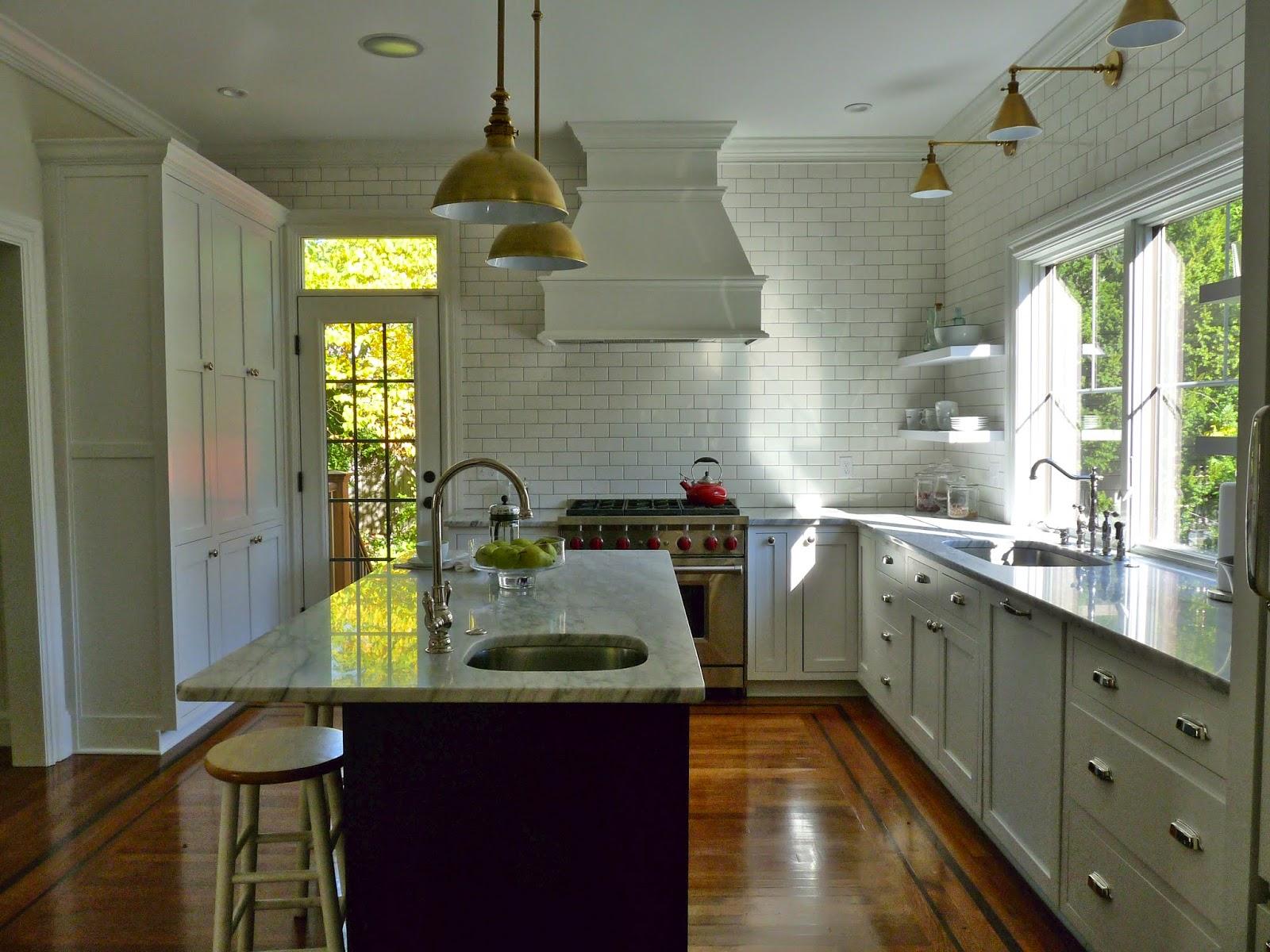 Hazardous Design: Kitchen Reno Reveal