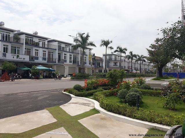 """Nhà phố Phúc An City - Chuẩn """"gu"""" mua nhà của người Việt"""