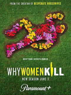 Why Women Kill Temporada 2