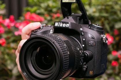 Nikon D610: Peningkatan Aksi Full-Frame