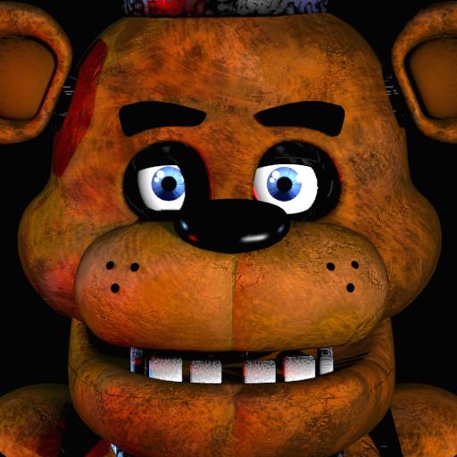 Five Nights at Freddys - VER. 2.0.1 All Unlock MOD APK
