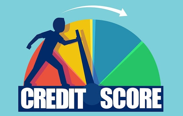 steps improve your credit score