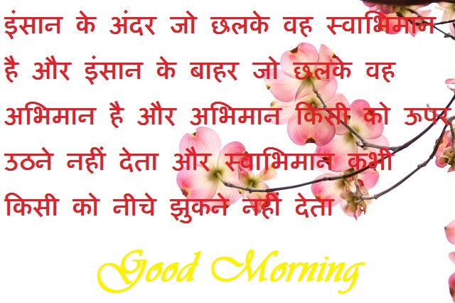 best morning motivational quotes in hindi