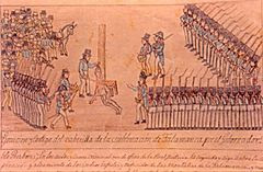 Rebelión indígena de 1709 en Costa Rica