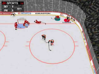 NHL 98 PC Game Free Download