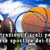 Detrazioni Spese Sportive dei Figli nella Dichiarazione dei Redditi