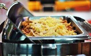 catering enak murah sehat dan halal di Depok Jawa Barat