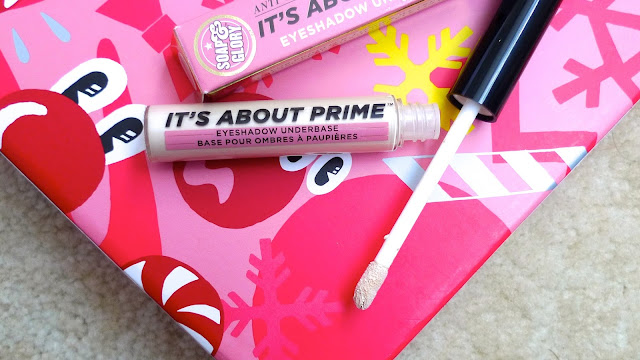 Soap and Glory Eye Primer | Review