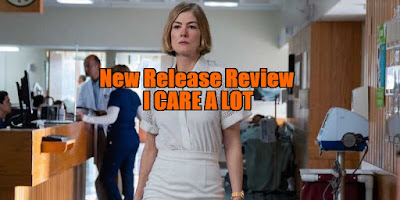 i care a lot review