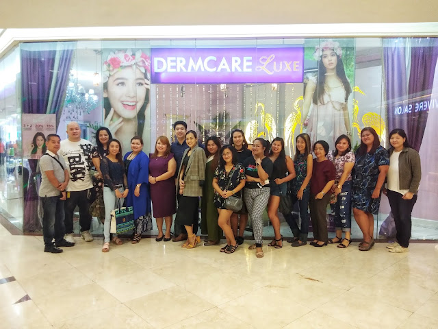 Dermcare Celebrating 30 Years