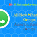 Whatsapp Group Links 18+ America - All Latest Groups Join now