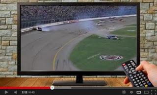 TV Remote Effect in PowerDirector
