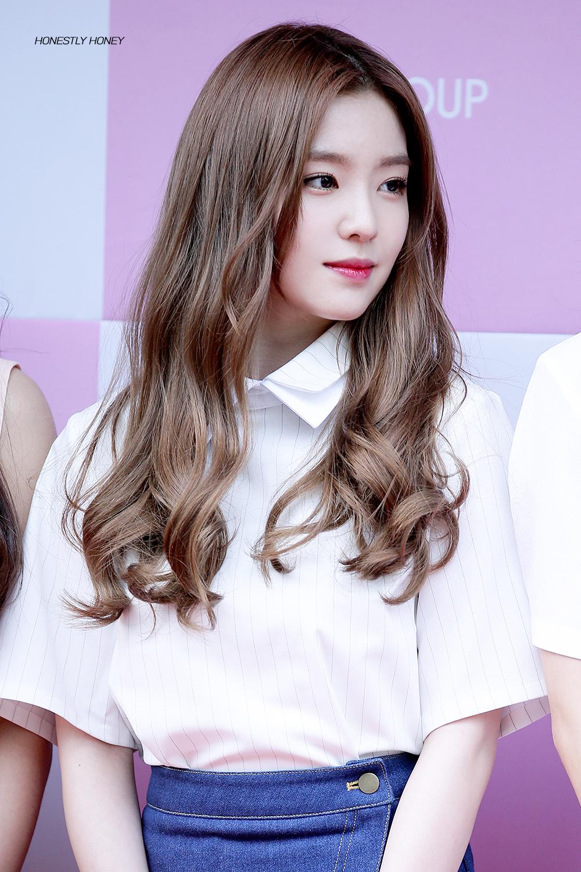 I Love Red Velvet Irene Rv Girlgroup Amp Actress Makeup