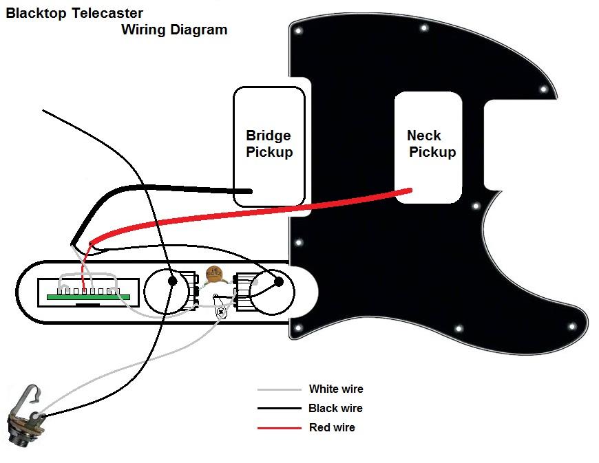 52 Telecaster Wiring Diagram 3 Way Smart Wiring Electrical Wiring