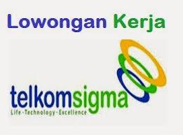 Info Loker Terbaru PT. Telkomsigma Lulusan S1