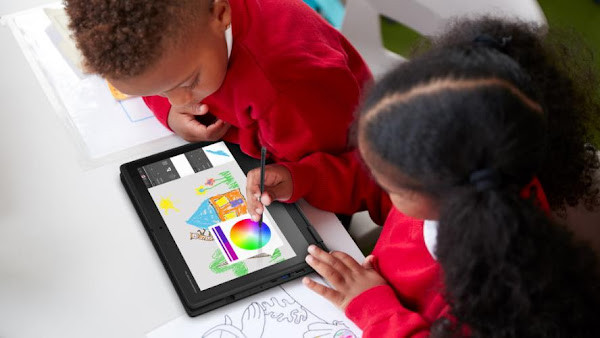 Acer Revela Novos Portáteis Robustos TravelMate Spin B3 para Salas de Aula