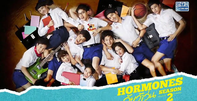 7 Serial Drama Thailand Terbaik , No 4 Bikin Gagal Fokus