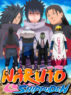 Assistir Naruto Shippuden Online - Animes Gratis