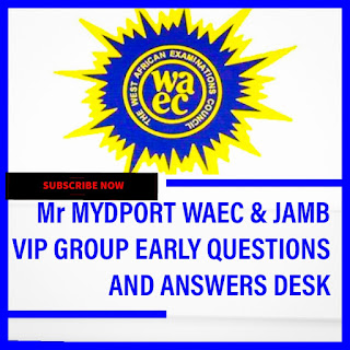 WAEC 2021/2022 Financial Accounting [Obj & Theory/Essay] Questions and Answers is out