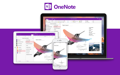 Microsoft OneNote App for iOS Download