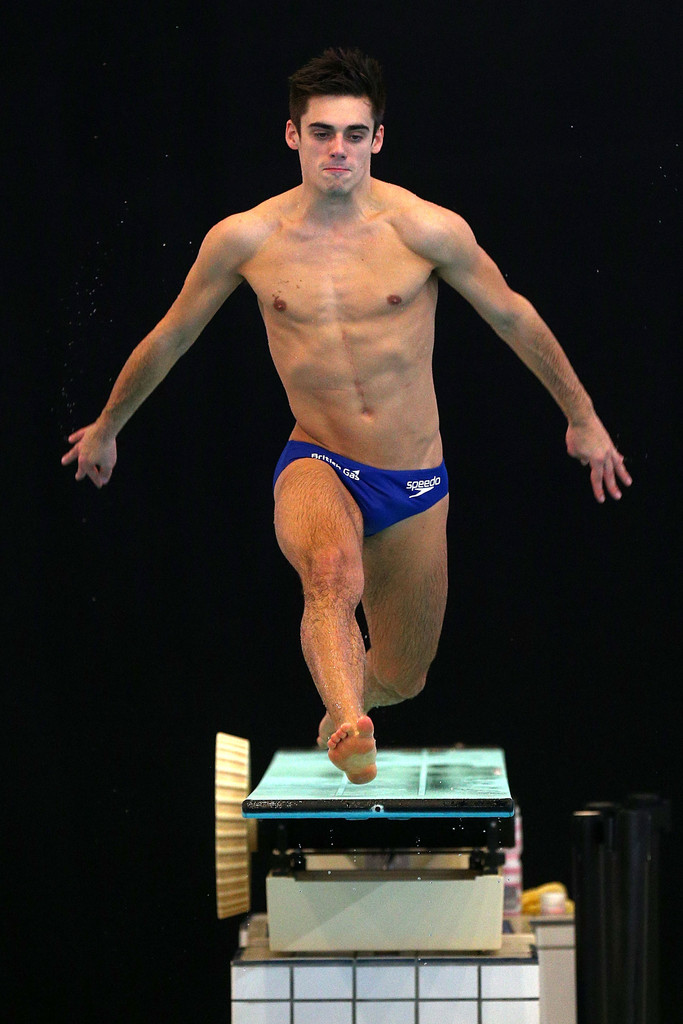 The Stars Come Out To Play: Dan Goodfellow, Chris Mears