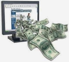 28 Cara Mendapatkan Uang/Dollar Di Blog/Website Anda, Pilih Yang Anda Sukai?