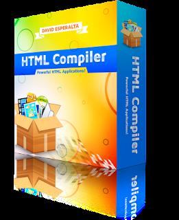 HTML Compiler PRO 2.5 Español Portable