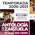 Filarmonía, en el Auditorio Nacional, con Antología de la Zarzuela