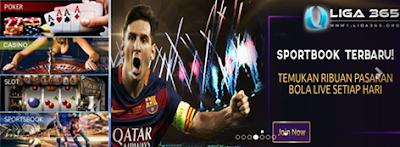 Situs Judi Bola Resmi Terbaik Terbesar Dan Terpercaya 2020