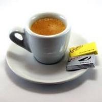 الدلال في شرب القهوة