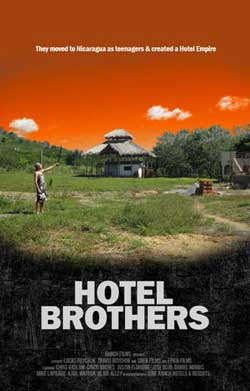 Hotel Brothers (2020)