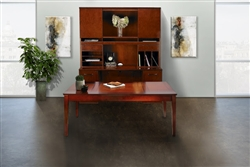 Sorrento Wood Veneer Executive Office Furniture